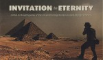 INVITATION to ETERNITY