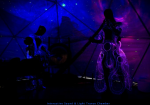 Interactive Sound &amp; Light Trance Chamber