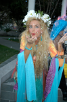 Bubble Fairy -THE HAIGHT-