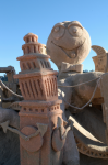 SF Sandcastle -PLAYLAND AT THE BEACH-