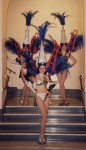 San Franciskettes Showgirls