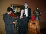 Addams Family
