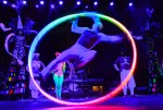 Blacklight Cyr Wheel