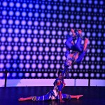 Blu Acrobatic Adagio