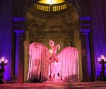 Dream Opera Diva at San Francisco City Hall