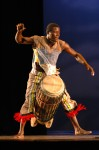 Traditional &amp; Contemporary Congolese Folklore Drum Dance