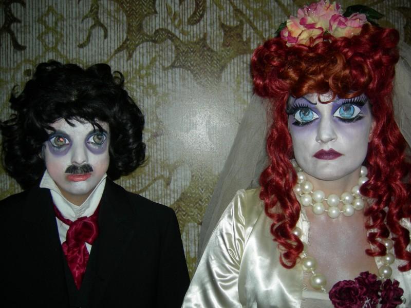 Bridal Ballad