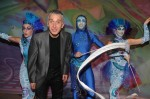 Gregangelo with Blu fairies