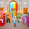 Beaux Arts PRIDE at San Francisco City Hall